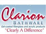 Clarion Bathware