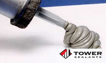 Tower-Sealants-on demand-AIA HSW-acrylic-sealant-technology-silicone-acrylic, building sealants