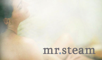 mr steam-on demand-AIA HSW-Hi-Tech Steam Bathing
