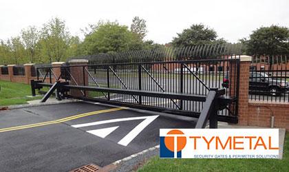 Tymetal_automated_vehicular_gates_AIA_Course