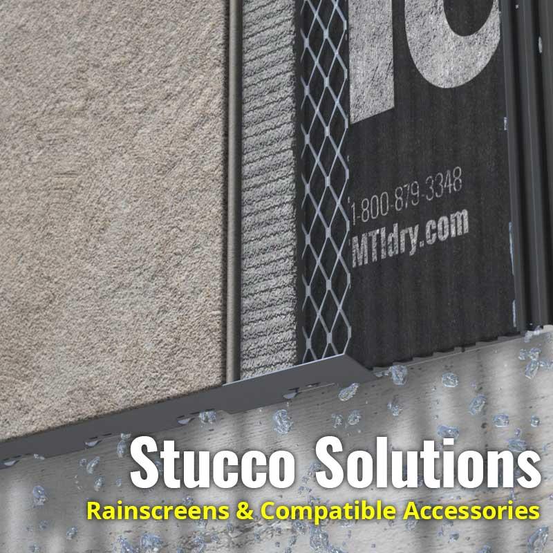MTI-Stucco Solutions-AIA Course News